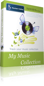 Music Collection Software
